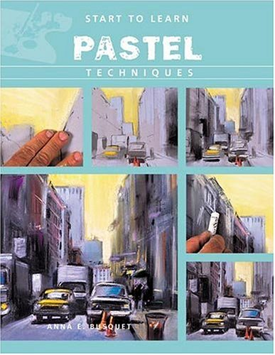 Pastel: Start to Learn by Josep Casals