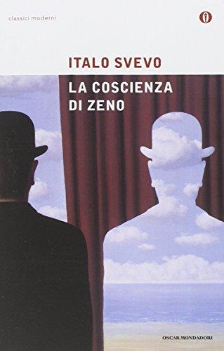 Coscienza Di Zeno, La (Oscar Classici Moderni)
