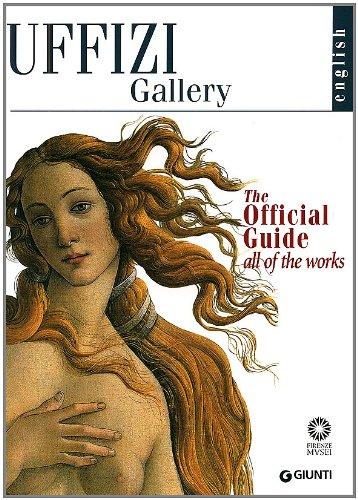 Uffizi Gallery by Gloria Fossi
