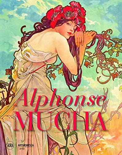 Alphonse Mucha by Tomoko Sato