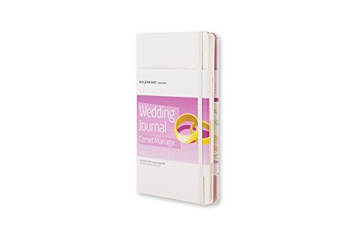 Moleskine Passions Wedding Journal by Moleskine