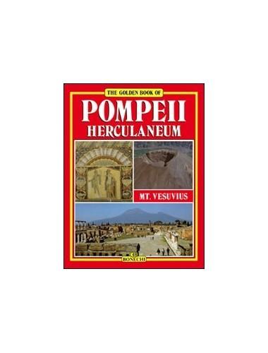 Pompeii, Herculaneum, Mt. Vesuvius by Stefano Giuntoli