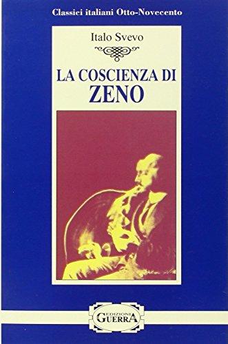 La Coscienza DI Zeno (Classici italiani Otto-Novecento)