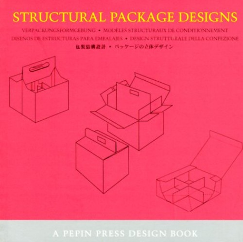 Structural Package Design by Haresh Pathak