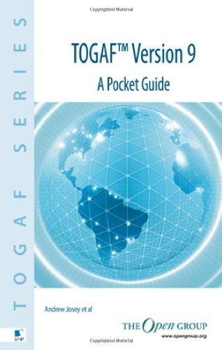 TOGAF Version: A Pocket Guide: Version 9 by The Open Group