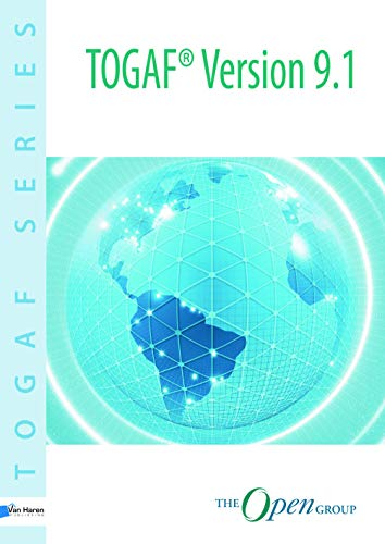 TOGAF Version 9.1 by The Open Group