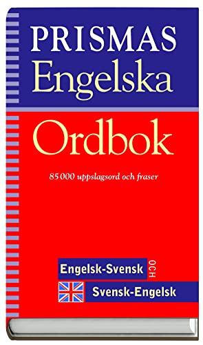 Concise English-Swedish/Swedish-English Dictionary by Inge-Britt Smedmark