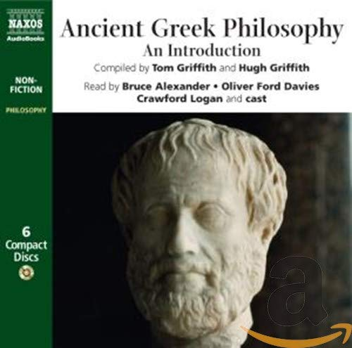 Ancient Greek Philosophy: An Introduction by Tom Griffith