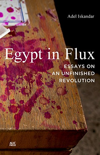 short essay about egyptian revolution