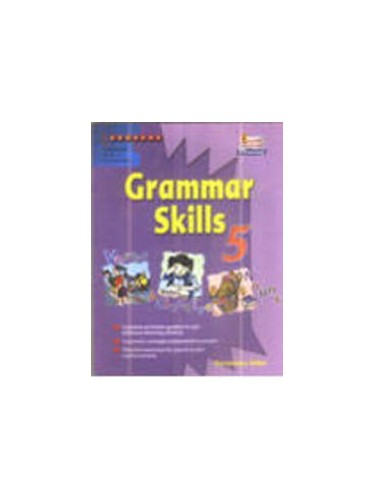Grammar Skills: Bk. 5: Workbook by Rosemary Allen
