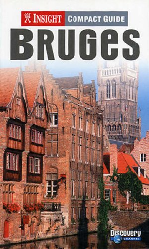 Bruges Insight Compact Guide by